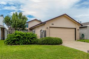 Houston Home at 36 Campeche Circle Galveston , TX , 77554-9361 For Sale