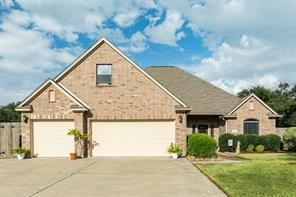 Houston Home at 1009 Enchanted Oaks Drive Angleton , TX , 77515-7039 For Sale