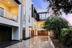 Houston Home at 3418 Mount Vernon Houston                           , TX                           , 77006 For Sale