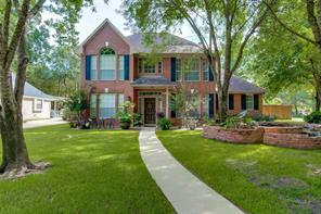 726 Forest Lane Drive, Conroe, TX 77302