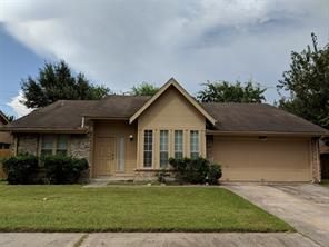 6518 vickie springs lane, houston, TX 77086