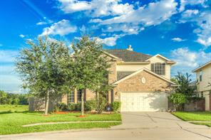 Houston Home at 15614 Bluff Park Court Cypress , TX , 77429-5726 For Sale