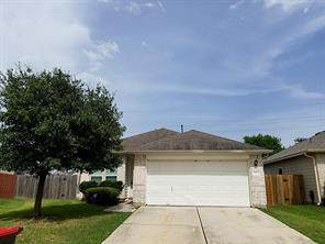 Houston Home at 19126 Coxwold Lane Tomball , TX , 77375-0015 For Sale