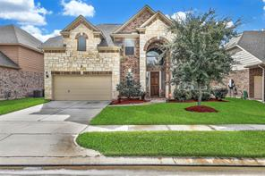 Houston Home at 21718 Tatton Crest Court Spring , TX , 77388-6960 For Sale