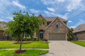Houston Home at 427 Cascade Oaks Lane Richmond , TX , 77406-1453 For Sale