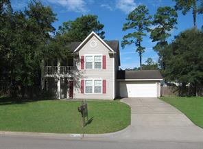 Houston Home at 17119 Port O Call Street Crosby , TX , 77532-4570 For Sale