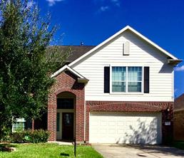 Houston Home at 4930 Trailing Clover Court Houston                           , TX                           , 77084-1377 For Sale