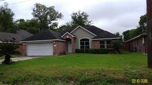 Houston Home at 2425 Wavell Street Houston                           , TX                           , 77088-4631 For Sale
