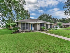 Houston Home at 3502 Linwood Street Pearland , TX , 77581-3428 For Sale