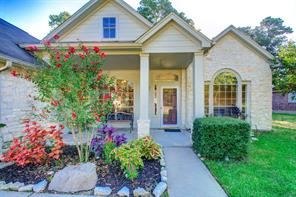 Houston Home at 28918 Pine Forest Drive Magnolia , TX , 77355 For Sale