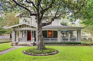 Houston Home at 1448 Heights Boulevard Houston                           , TX                           , 77008-4249 For Sale