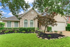 Houston Home at 2919 Manchester Cove Missouri City , TX , 77459-6148 For Sale