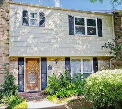 Houston Home at 6405 Olympia Drive 138 Houston , TX , 77057-4001 For Sale