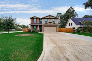 Houston Home at 703 Windlass Way Way Crosby , TX , 77532-4432 For Sale