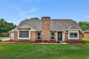 Houston Home at 11222 Ashwood Drive Humble , TX , 77338-2527 For Sale