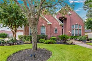 Houston Home at 22719 Arbor Stream Drive Katy , TX , 77450-8239 For Sale