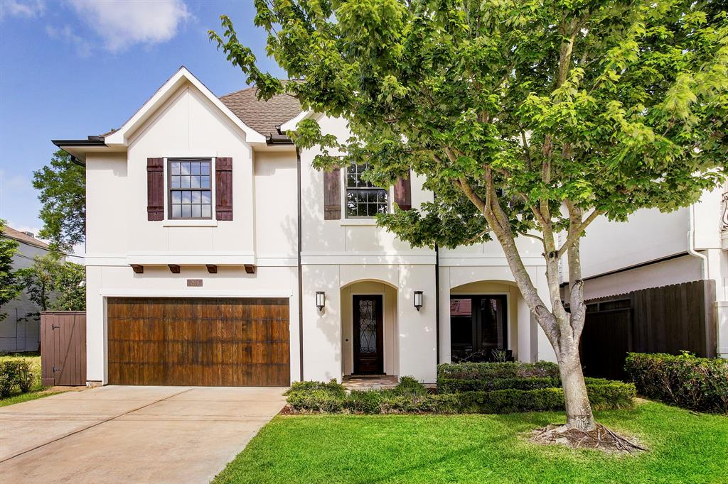 2118 Driscoll Street, Houston, TX 77019