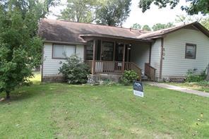 504 e mimosa street, livingston, TX 77351