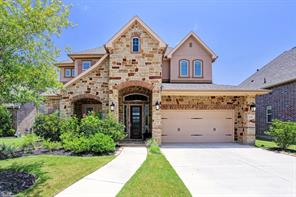 Houston Home at 11522 Quarto Lane Richmond , TX , 77406-4530 For Sale