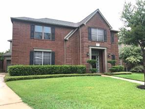 Houston Home at 2030 Summerall Court Richmond , TX , 77406-6737 For Sale
