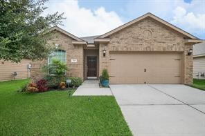 Houston Home at 307 Pine Mist Lane Conroe , TX , 77304 For Sale