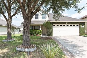 Houston Home at 9510 Almond Glen Court Houston                           , TX                           , 77044-6544 For Sale