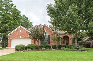 Houston Home at 95 Bagpipe Way Conroe , TX , 77384-4522 For Sale
