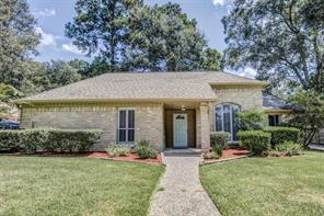 Houston Home at 12615 Rifleman Trail Cypress , TX , 77429-2629 For Sale