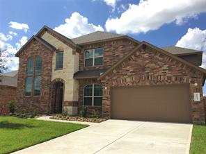 Houston Home at 4623 Grigio Pines Drive Katy , TX , 77493 For Sale