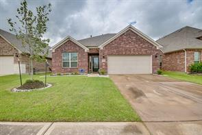 Houston Home at 4518 Ferndale Meadows Drive Katy , TX , 77494-5334 For Sale