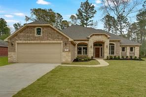 Houston Home at 7022 Wedgewood Drive Magnolia , TX , 77354 For Sale
