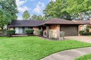Houston Home at 20042 Fort Dodge Drive Katy , TX , 77449-3307 For Sale