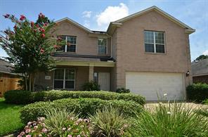 Houston Home at 16127 Copper Gables Lane Cypress , TX , 77429-3964 For Sale
