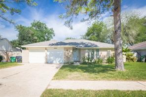 12222 Huntington Venture Drive, Houston, TX 77099