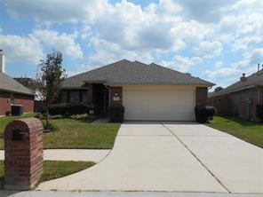 11927 Lucky Meadow, Tomball, TX, 77375