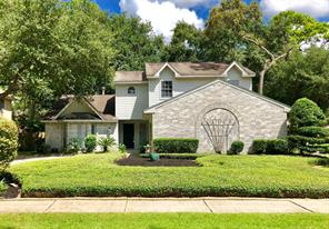 Houston Home at 11202 Crooked Pine Dr Cypress , TX , 77429 For Sale