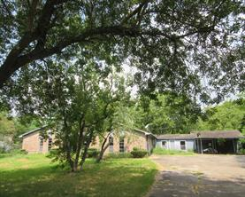 Houston Home at 2257 County Road 206 Alvin , TX , 77511-6655 For Sale