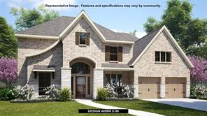 Houston Home at 20710 Behrens Pass Lane Cypress , TX , 77433 For Sale