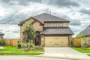 Houston Home at 5626 Verona Ridge Drive Fulshear , TX , 77441 For Sale