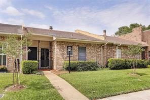 Houston Home at 4430 Basswood Lane Bellaire , TX , 77401-3202 For Sale
