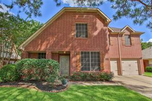 3214 Barkers Forest, Houston, TX, 77084
