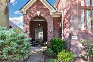 Houston Home at 17814 Camden Oaks Lane Richmond , TX , 77407-0827 For Sale