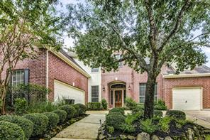 Houston Home at 6103 Country Falls Lane Kingwood , TX , 77345-1971 For Sale