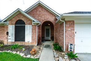 Houston Home at 19710 Plymouth Ridge Lane Lane Spring , TX , 77379-6080 For Sale