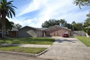 Houston Home at 11019 Sagehill Drive Houston , TX , 77089-3934 For Sale