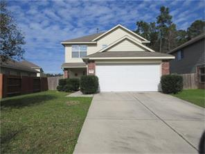 Houston Home at 1615 Redbud Grove Court Conroe , TX , 77301-4839 For Sale