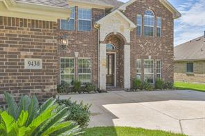 Houston Home at 9430 Fossil Canyon Drive Humble , TX , 77396-3081 For Sale