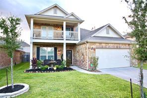 Houston Home at 20423 Flatiron Drive Humble , TX , 77338-1553 For Sale