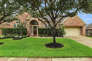 Houston Home at 12517 Stoney Creek Drive Pearland , TX , 77584-9488 For Sale