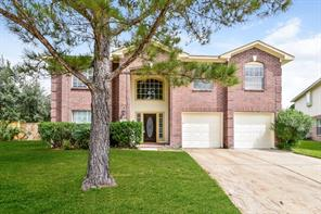 Houston Home at 16503 Cypress Pelican Drive Cypress , TX , 77429-6852 For Sale